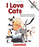 Matthias, Catherine: I Love Cats