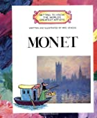 Monet (Getting to Know the World's Greatest…
