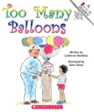 Matthias, Catherine: Too Many Balloons