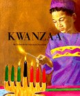 Kwanzaa by Deborah M. Newton Chocolate