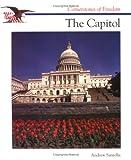 Santella, Andrew: The Capitol (Cornerstones of Freedom)