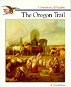 The Oregon Trail (Cornerstones of Freedom…
