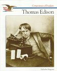 Nicholas Nirgiotis: Thomas Edison (Cornerstones of Freedom)