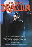 Shepard, Leslie: The Book of Dracula