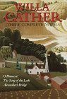 Cather, Willa: Willa Cather