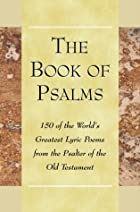 The Book of Psalms by King James Bible