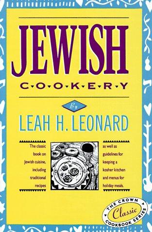 jewish-cookery