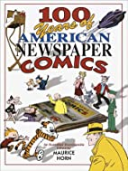 100 Years of American Newspaper Comics by…