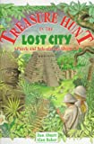 Dan Abnett: Treasure Hunt in the Lost City
