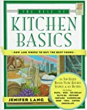 Lang, Jenifer Harvey: The Best of Kitchen Basics