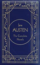 Jane Austen: The Complete Novels, Deluxe…