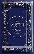 Jane Austen: The Complete Novels, Deluxe…