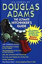 The Ultimate Hitchhiker's Guide: Complete…
