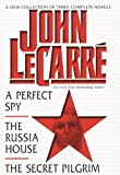 Le Carré, John: A New Collection of Three Complete Novels