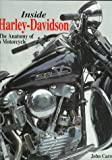 Random House Value Publishing Staff: Inside Harley-Davidson : The Anatomy of a Motorcycle