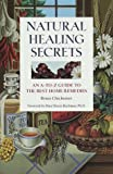 Random House Value Publishing Staff: Natural Healing Secrets : An A-to-Z Guide to the Best Home Remedies