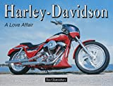 Random House Value Publishing Staff: Harley-Davidson : A Love Affair