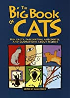 Big Book of Cats by Susan Feuer