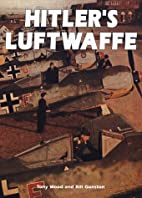 Hitler's Luftwaffe by Tony Woods