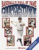 Sporting News Staff: Cooperstown : The Baseball Hall of Fame