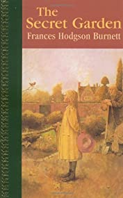 The Secret Garden, Frances Hodgson Burnett