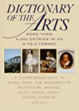 [???]: Dictionary of the Arts