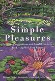 Taylor, Robert: Simple Pleasures