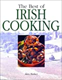 Barker, Alex: The Best of Irish Cooking