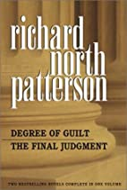 Degree of Guilt [and] The Final Judgment by…