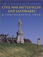 Civil War Battlefields and Landmarks: A…
