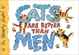 Beverly Guhl: Cats are Better than Men