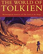 The World of Tolkien by David Day