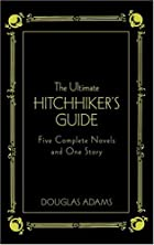The Ultimate Hitchhiker's Guide by Douglas&hellip;