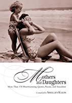 Mothers and Daughters: More Than 150…