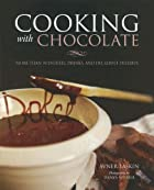 Cooking with Chocolate: More than 70…