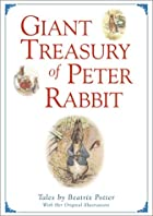 Giant Treasury of Peter Rabbit by Beatrix…