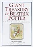 Potter, Beatrix: Giant Treasury of Beatrix Potter