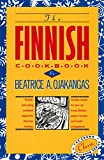 Ojakangas, Beatrice A.: Finnish Cook Book