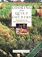 Cooking from Quilt Country: hearty recipes…