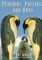Penguins, Puffins And Auks: Their Lives and…