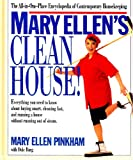 Pinkham, Mary E.: Mary Ellen's Clean House