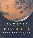 Lauber, Patricia: Journey to the Planets