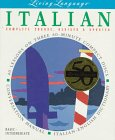 [???]: Living Language Italian: Complete Course/Book and Cd