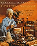 Ojakangas, Beatrice A.: Great Holiday Baking Book