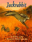 Jackrabbit by Jonathan London