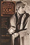 Tracy, Jack: The Ultimate Sherlock Holmes Encyclopedia