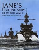McCurtie, Francis E.: Jane's Fighting Ships of World War II