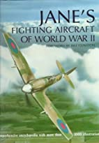 Jane's Fighting Aircraft of World War…