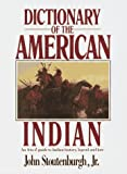 Stoutenburgh, John, Jr.: Dictionary of the American Indian