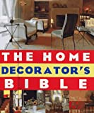 Octopus Limited Conran Staff: The Home Decorator's Bible